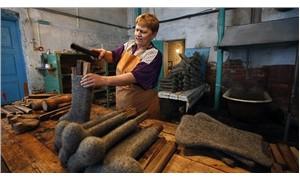 Rusya Çalışma Bakanlığı yabancı işçi kotasının arttırılmasını önerdi
