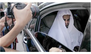 Suudi Başsavcı, tekrar İstanbul Adalet Sarayı'nda