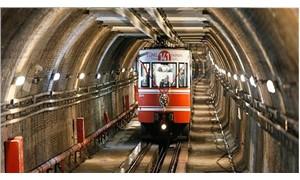 Karaköy Tünel hattı, bakım çalışmaları nedeniyle 2 gün kapalı kalacak