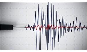Yunanistan'da 5.5 büyüklüğünde artçı deprem