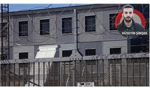 400 hasta tutuklunun durumu ağır: Kalbi iflas eden, felç  olan tutuklular var