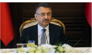 Cumhurbaşkanı Yardımcısı: 42 ilde bin 4 şirkete kayyum atandı