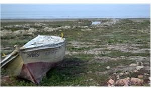 Gölmarmara Gölü yok oluyor!