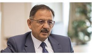 AKP'li Özhaseki'den adaylık açıklaması: Görev verilirse kaçınmam