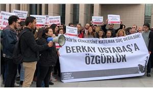 Berkay Ustabaş'ın tutukluluğunun devamına karar verildi
