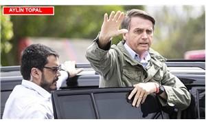 Brezilya seçimlerinin tanıdık hikâyesi…