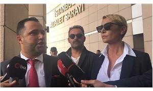 Sıla'dan Ahmet Kural hakkında suç duyurusu