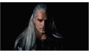 The Witcher dizisi için ilk video paylaşıldı