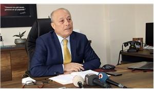 İYİ Parti Düzce kurucu İl Başkanı Katırcıoğlu, partisinden istifa etti