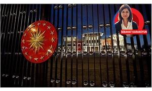 Saray bütçesinde dikkat çeken kalem: Erdoğan ailesi için 3 milyon sağlık ödeneği