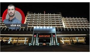Tayland'a 'teknik gezi', 1 metre hortuma 78 TL: AKP'li belediyeler Sayıştay raporlarında!