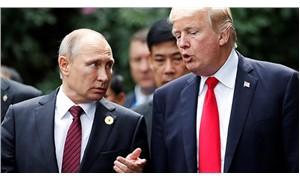 Kremlin açıkladı: Trump ile Putin görüşecek