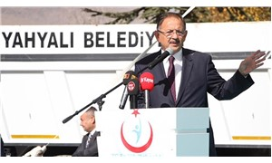 AKP'li Özhaseki: Şaşıracağınız isimleri aday göreceksiniz