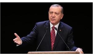 Erdoğan'dan 'Andımız' açıklaması: Ezanı Türkçe okutmak isteyenlerin metnidir