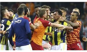 Fenerbahçe ve Galatasaray'dan 'olaylı derbi' açıklamaları