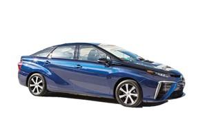 Toyota hidrojen teknolojisine yatırımlarını sürdürüyor
