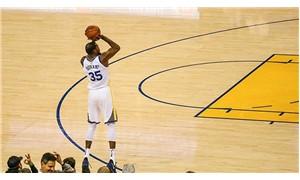 Warriors galibiyet serisini sürdürdü