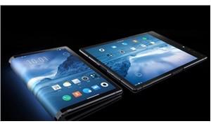 2019'da katlanabilir telefonlar sahneye çıkacak