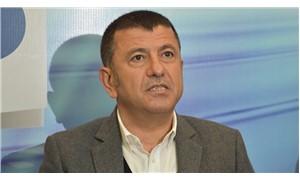 CHP'li Ağbaba: İnönü Stadı'nı yıkanlara teneke bağlanacak