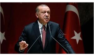 Erdoğan: Doğu Akdeniz'deki kaynakların gasp edilmesini kabul etmeyeceğiz