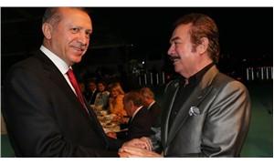 Gencebay: Erdoğan'ı seviyorum, dik duruşuyla önemli bir görevi başarıyor