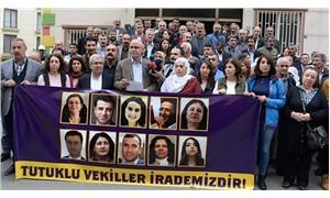 HDP'den 4 Kasım gözaltılarının yıl dönümünde açıklama