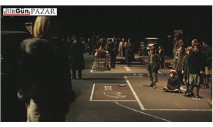 İranlı bir öğrenciye ağıt