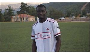 Sahada kalp kirizi geçiren Nijeryalı futbolcu öldü