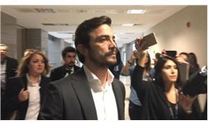 Ahmet Kural adliyede ifade verdi