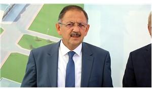 AKP'li Özhaseki'den İzmir açıklaması: Özgürlüklerine çok düşkünler
