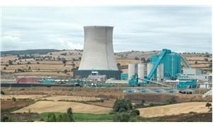 Çan'da termik santralde patlama: 1 ölü, 1 yaralı