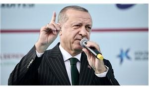 Erdoğan: Kazanırsak, hep birlikte kazanacak, kaybedersek hep birlikte kaybedeceğiz