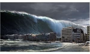 Kandilli Rasathanesi'nden tsunami açıklaması