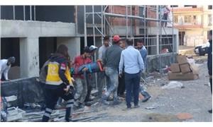 Kastamonu'da iş cinayeti: Vinçten düşen işçi yaşamını yitirdi
