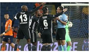 Beşiktaş ve Sivasspor, PFDK'ye sevk edildi