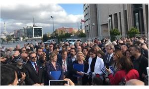 CHP'den sayıştay raporları ile ilgili suç duyrusu