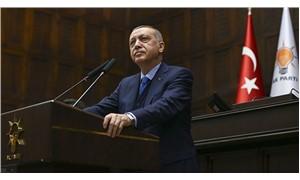 Erdoğan'dan Yıldırım'ın adaylığına 'yeşil ışık'