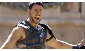 """""""Gladiator"""" filminin devamı geliyor"""