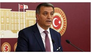 HDP'li Mahmut Toğrul'a 2 yıl 6 ay hapis cezası