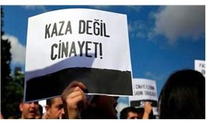 Kocaeli'nde iş cinayeti: Silindirin altında kalan işçi hayatını kaybetti