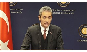 Dışişleri'nden ABD'nin PKK kararına ilişkin açıklama