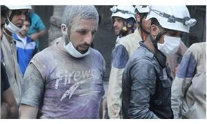 Hollanda'nın yardımı kestiği Beyaz Baretliler, Avrupa'da fon arayışına çıktı