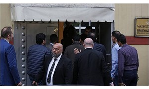 """""""Kaşıkçı cinayetini 50 kişilik 'Kaplan Takımı' grubu işledi"""""""