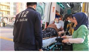 Kastamonu Huzurevi'ndeki haşere ilaçlaması yüzünden 14 kişi hastanelik oldu