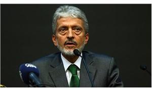 Mustafa Tuna: Aday tespitini ben yapmıyorum