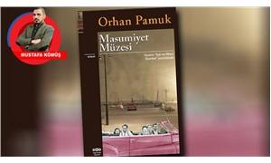 Öğretmene 'Masumiyet Müzesi' cezası verildi