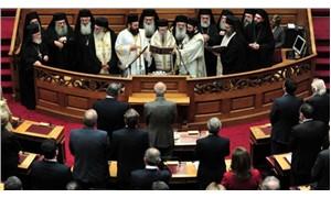 Rahipler rahatsız: Yunanistan'da din görevlileri memurluktan çıkarılacak