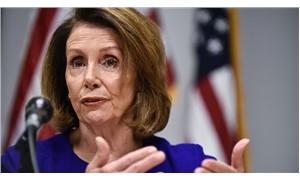 Trump'tan Demokrat Pelosi'ye destek: Temsilciler Meclisi Sözcüsü olarak seçilmeyi hak ediyor