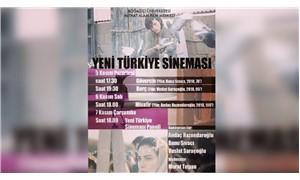 'Yeni Türkiye Sineması' günleri Mithat Alam'da gerçekleşiyor