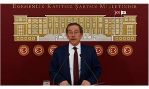 Abdüllatif Şener'den Öztürk Yılmaz'a 'Türkçe Ezan' tepkisi: Gündeme getirilmesi yanlış
